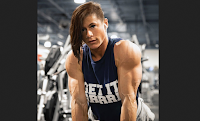 Learn About Bodybuilding Nutritional Supplements For Women (Part 2) :