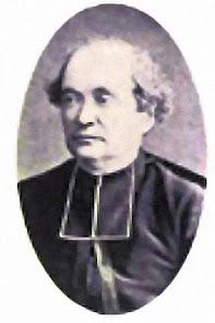 Pe. Charles-Marie-Antoine Arminjon S.J.