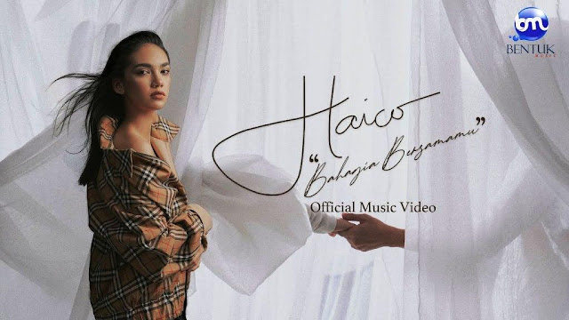 Download lagu Haico Bahagia Bersamamu MP3