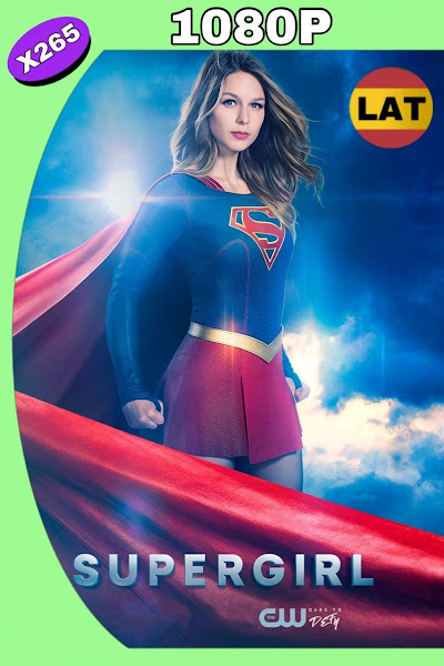 SUPERGIRL TEMPORADA 02 WEB-DL 1080P LATINO-INGLES MKV