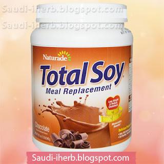 بروتين صويا