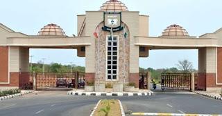 Kwara state university f