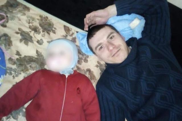 В Казани суд оправдывает мужчину, вероятно надругавшегося над полуторагодовалой дочкой!