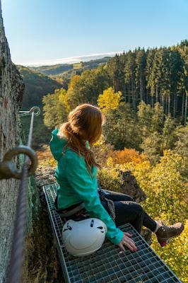 Klettersteiggehen für Anfänger – So gelingt dir der Einstieg! Klettersteig gehen - das ist wichtig für den Anfang 14