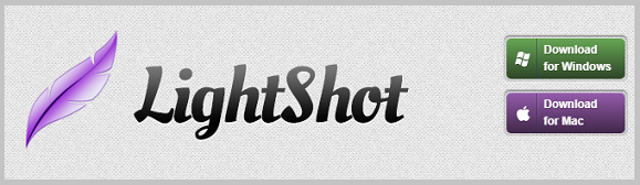 lightshot application pc