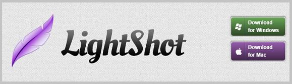 lightshot application pc