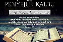 Bacaan Merdu Ayat Suci Al-Qur'an Merdu 30 Juz Lengkap