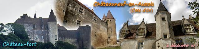 http://lafrancemedievale.blogspot.com/2018/07/chateauneuf-en-auxois-21-chateau-fort.html