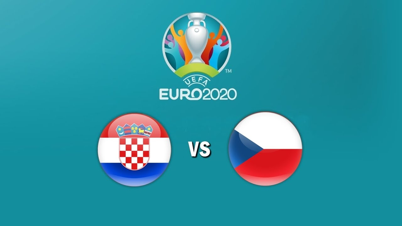 مشاهدة مباراة كرواتيا والتشيك اليوم