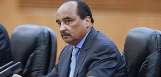 موريتانيا، الشرطة الاقتصادية، محمد ولد عبد العزيز، تهمة الفساد، مصدر الثروة، روسيا اليوم، حربوشة نيوز