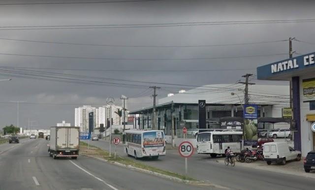 Dnit vai fechar trecho na BR101 em Cidade Satélite