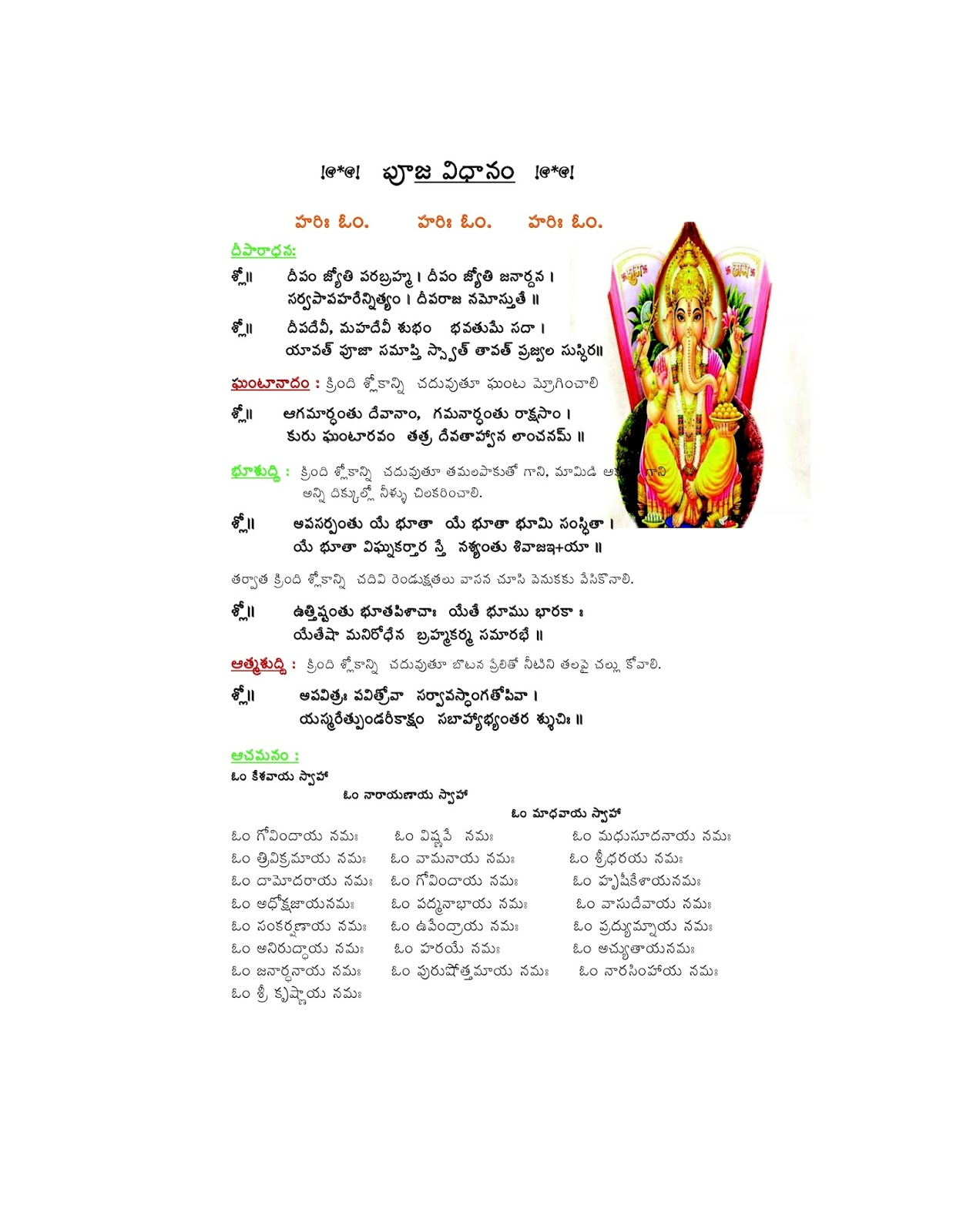 TELUGUDEVOTIONALSWARANJALI TELUGU BHAKTI BOOKS-PDF -USEFUL FOR EVERY ONE