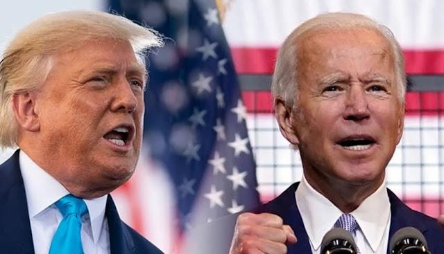 EEUU: resultados elecciones USA 2020