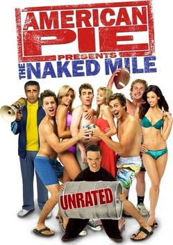 Not joke! Naked mile mp4