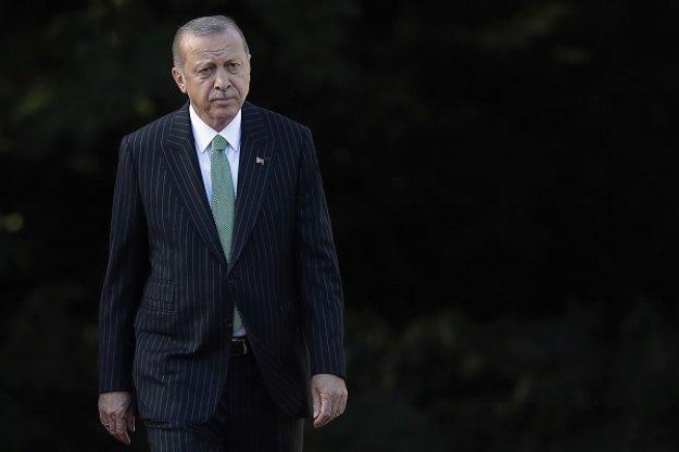 Αιφνίδιες αλλαγές για λόγους ασφαλείας στη Γερμανία έκανε ο Ερντογάν