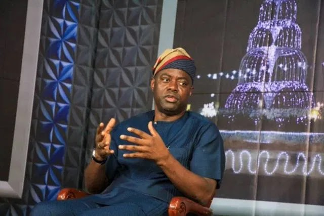 Makinde contracted Coronavirus from known people in Abuja — CPS