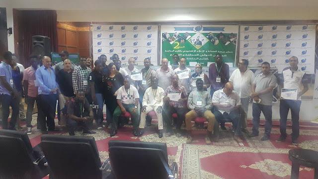 Forum des Médias à Benguérir 2017 Les médias africains sous la loupe