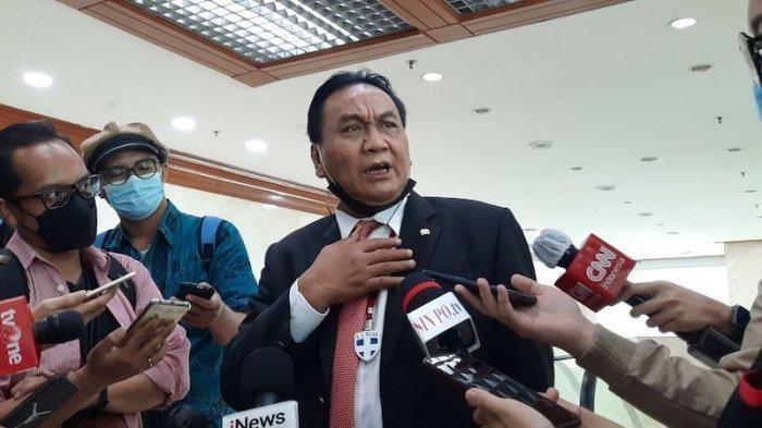 Hasto Buka Suara Soal Beredarnya 'Rekaman Viral' Bambang Pacul soal Capres & Cawapres PDIP