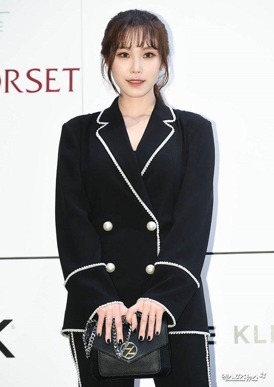 Jun Hyosung'un TS ile iki yıl süren sözleşme anlaşmazlığı çözüme kavuştu