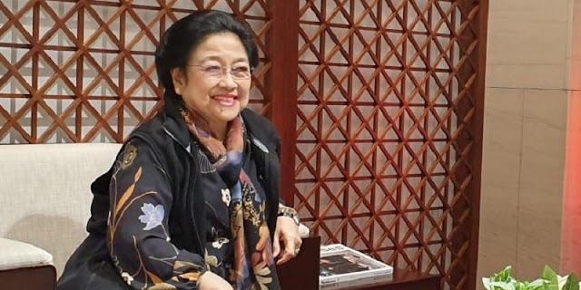 Wawancara Imajiner dengan Megawati Soekarnoputri