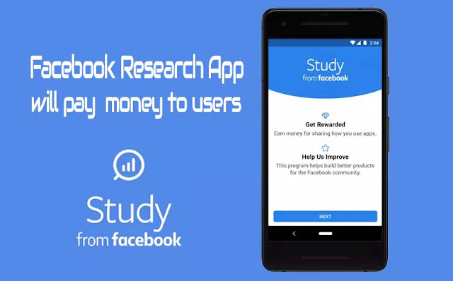 About Facebook App Will Pay Money