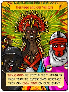 Heritage Comic 2