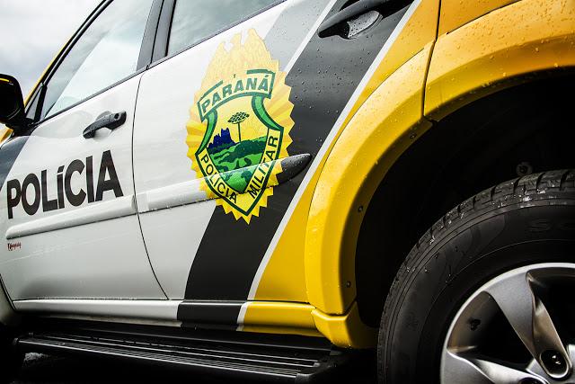 Autor de tentativa de latrocínio é preso preventivamente pela Polícia Civil de Ubiratã