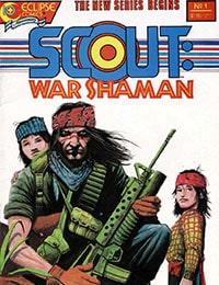 Scout: War Shaman