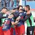 Torneo Regional Amateur: Güemes 3 - Américo Tesorieri 2.