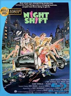 Turno de noche (1982) HD [1080p] Latino [GoogleDrive] SilvestreHD
