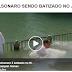 JAIR BOLSONARO SENDO BATIZADO NO JORDÃO