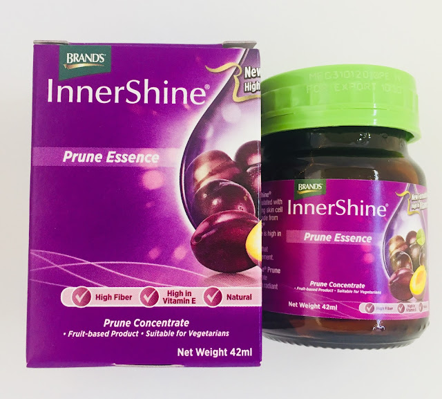 InnerShine Pati Prun