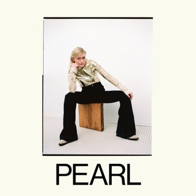 Ellen Krauss - Pearl (2020) - Album Download, Itunes Cover, Official Cover, Album CD Cover Art, Tracklist, 320KBPS, Zip album