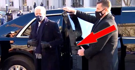 Conheça A Besta o carro super-mega-blindado do presidente dos EUA - Capa