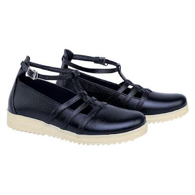 Sepatu Casual Wanita Catenzo HT 1028