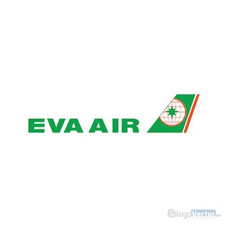 EVA Air Logo vector (.cdr)