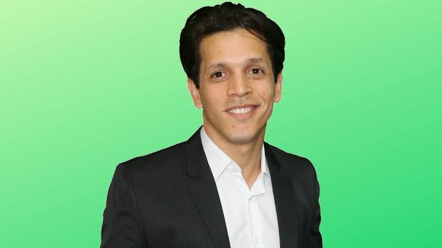 Convenção do Cidadania será dia 15 de setembro e apresentará Jadson Caetano como candidato a prefeito de Escada