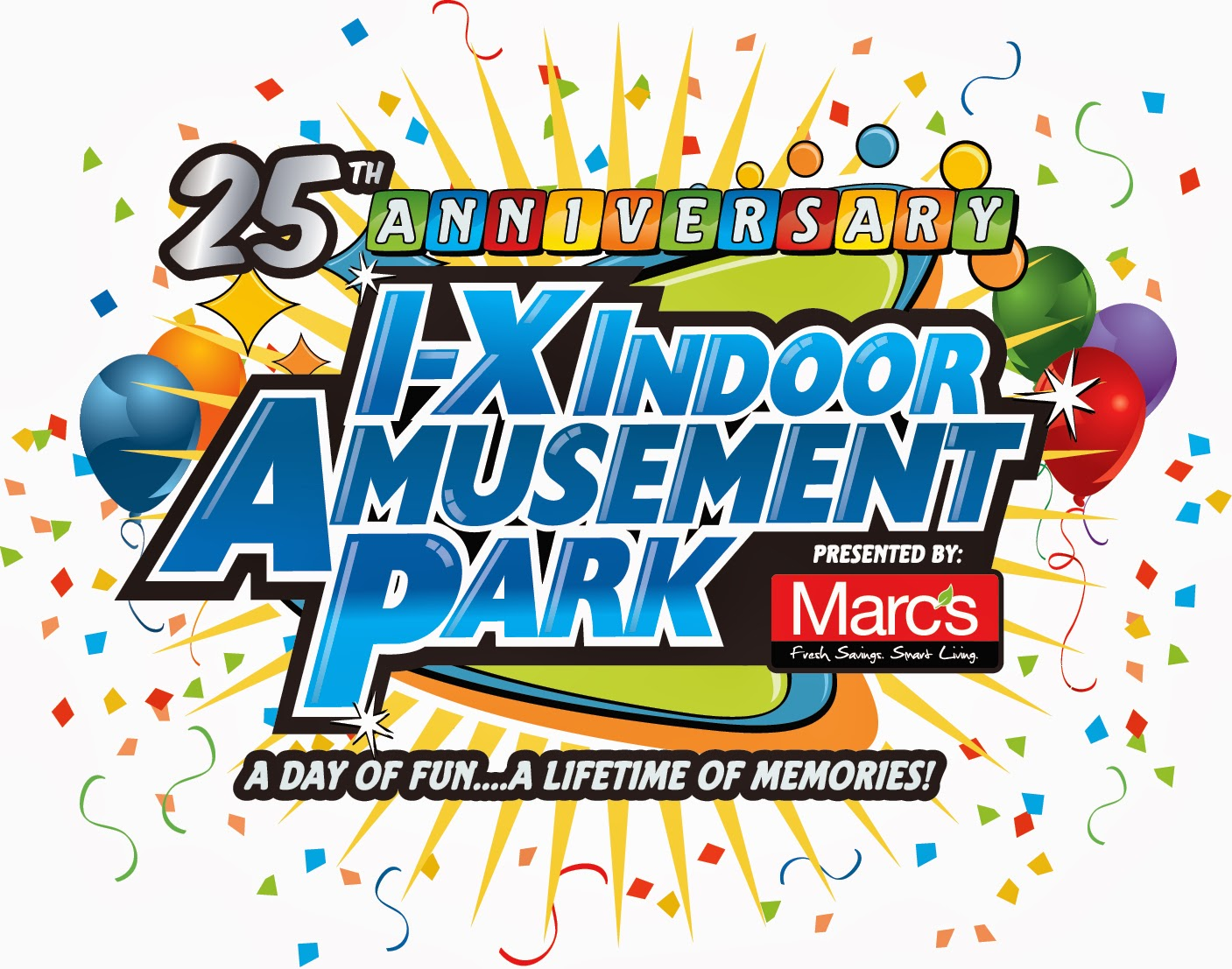 Marc's I-X Indoor Amusement Park