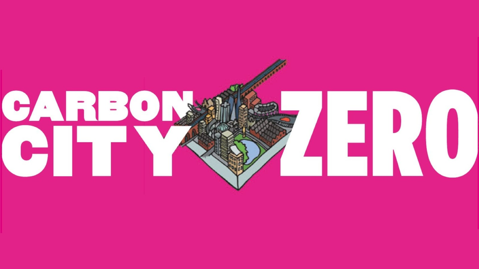 Kickstarter Highlights - Carbon City Zero