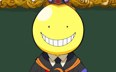 Koro-sensei Quest! Episode 01 Subtitle Indonesia
