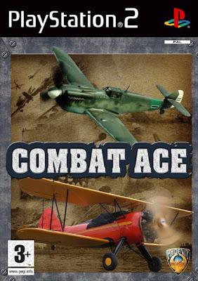 Combat Ace (PS2)