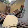 NTB Diguncang Gempa Pagi Ini