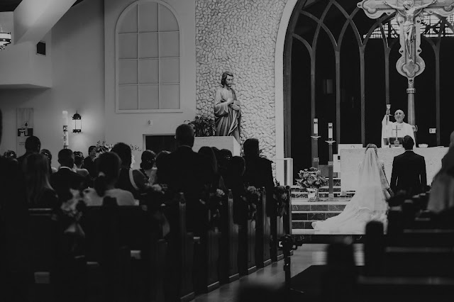 st columbkille catholic church wedding