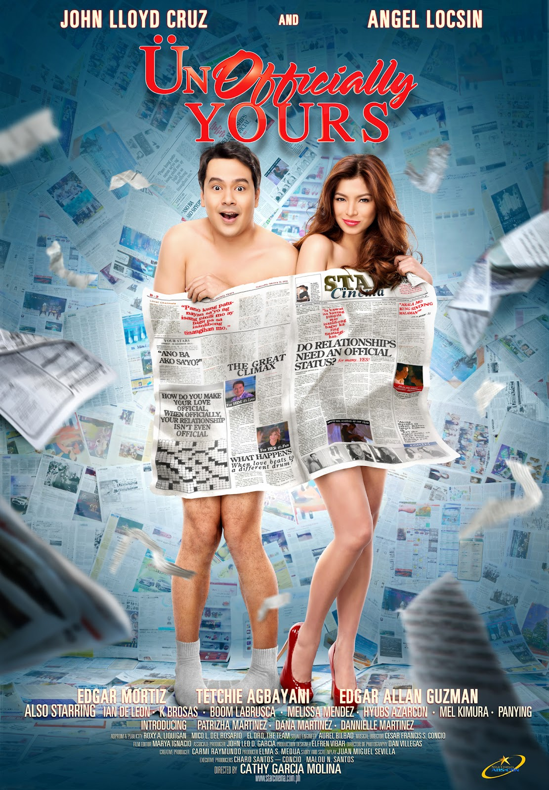 watch filipino bold movies pinoy tagalog poster full trailer teaser Unofficially Yours
