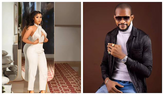 You said You are poor in BBNaija house, now you Drove 3 cars before BBN- Uche Maduagwu slams Mercy Eke
