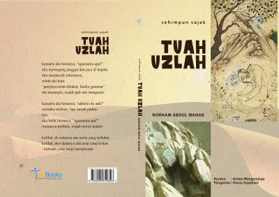 Buku: Tuah Uzlah karya Norham Abdul Wahab