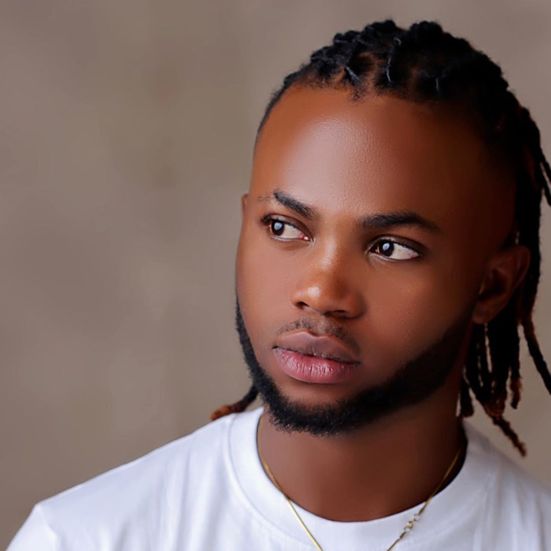 Popular Nigerian music artist Kaptain Biography, Real Name, Net worth, Age and Wiki