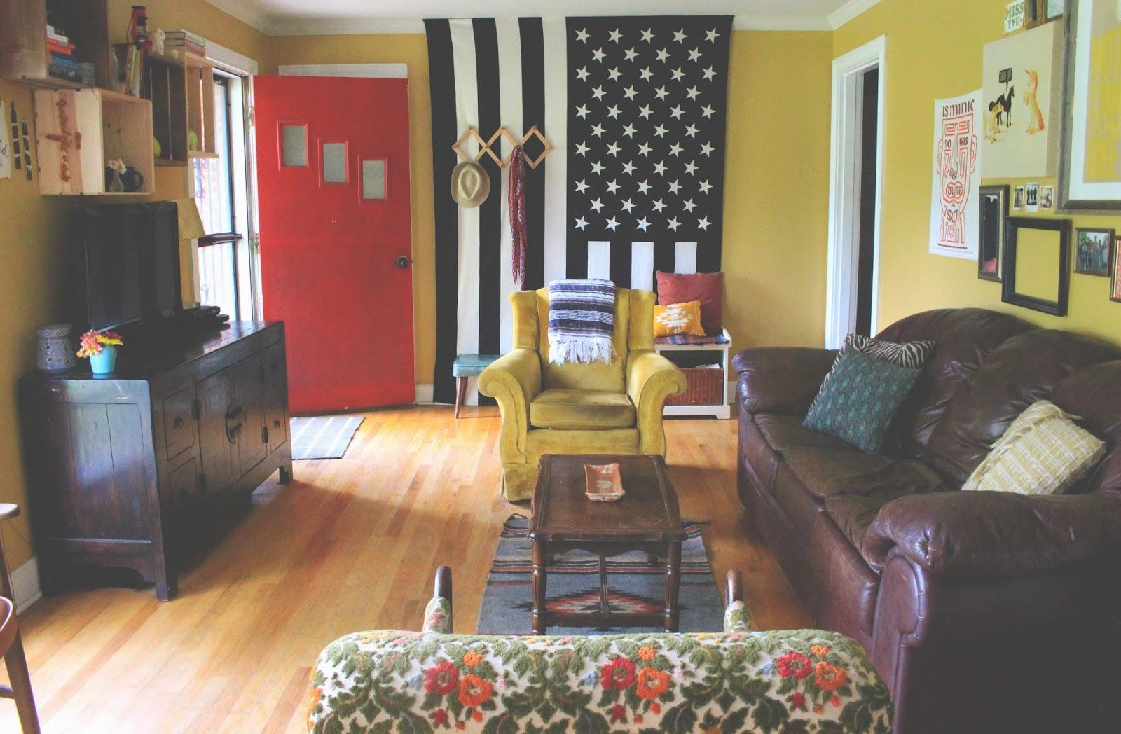 Living Room Things