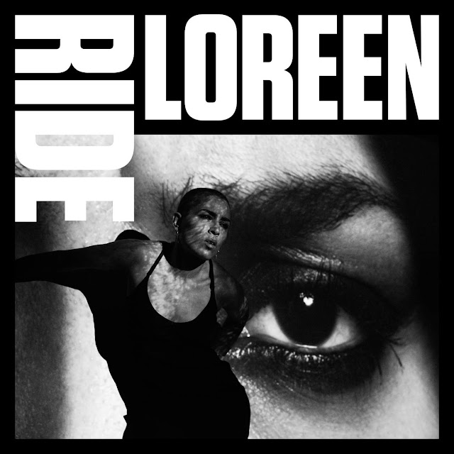 iLoveiTunesMusic.net Ride Loreen - Ride Album Loreen New Music Pop