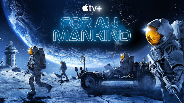 Imagen Para toda la humanidad Temporada 2